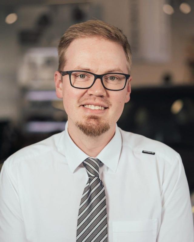 Markus Virtanen